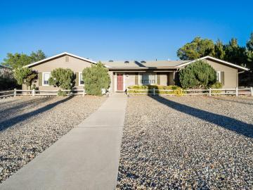 1251 Pioneer Dr, Verde Village Unit 8, AZ