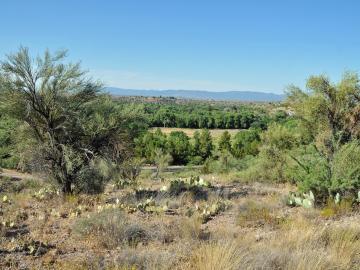 12515 E Cielo Vis, Under 5 Acres, AZ