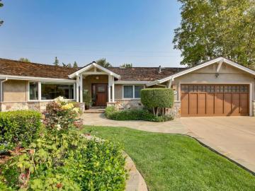 12515 Woodside Ct, Saratoga, CA