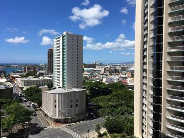 1255 Nuuanu Ave unit #E1310, Downtown, HI