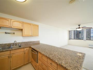 1255 Nuuanu Ave unit #E2712, Downtown, HI