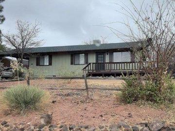 1256 S Saddleback Dr, Verde Village Unit 8, AZ