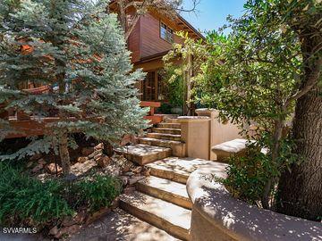 126 Schnebly Hill Rd, Under 5 Acres, AZ