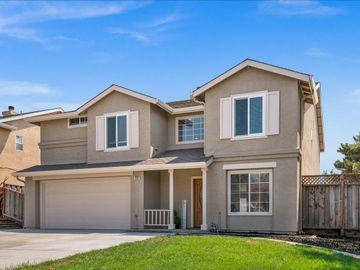 1261 Crestview Dr, Hollister, CA