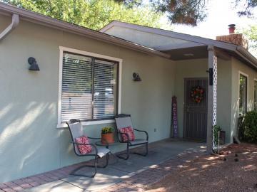 1263 S Monte Tesoro Dr, Verde Village Unit 8, AZ