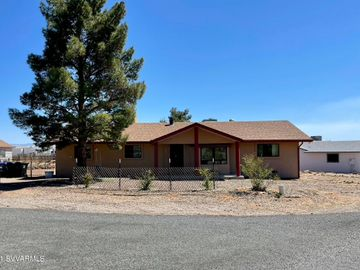 1265 S Hammer Cir, Verde Village Unit 6, AZ