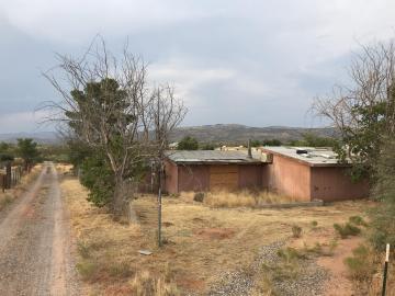 1265 S Mellowrise Hill Ln, Under 5 Acres, AZ