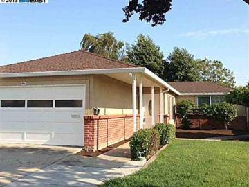 1266 Purdue St, San Leandro, CA
