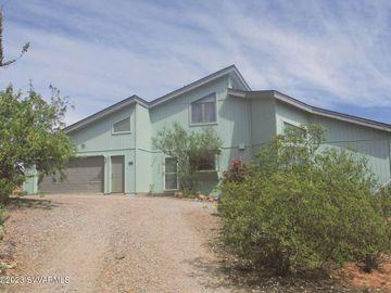 12675 E Tuscan Ridge Rd, Under 5 Acres, AZ
