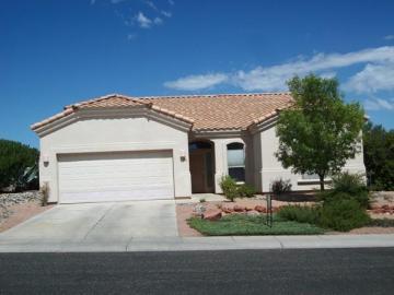 Rental 1280 E Crestview Dr, Cottonwood, AZ, 86326. Photo 1 of 7