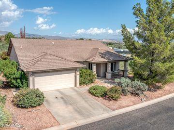 1290 W Wagon Wheel Rd Cottonwood AZ Home. Photo 1 of 6