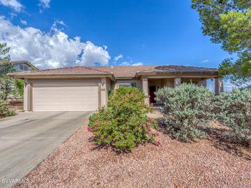 1290 W Wagon Wheel Rd Cottonwood AZ Home. Photo 4 of 6