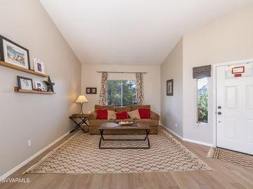 1290 W Wagon Wheel Rd Cottonwood AZ Home. Photo 5 of 6