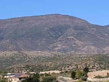1295 E Oriole Ct Cottonwood AZ Home. Photo 2 of 11