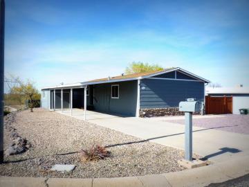 1295 Lago Vis, Home Lots & Homes, AZ