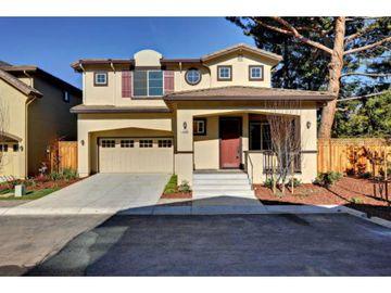 1296 Abraham Ct, Mountain View, CA