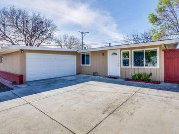 1298 Sandia Ave, Sunnyvale, CA