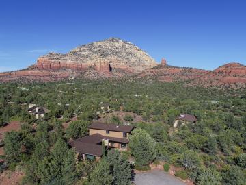 130 Color Cove Rd, Under 5 Acres, AZ