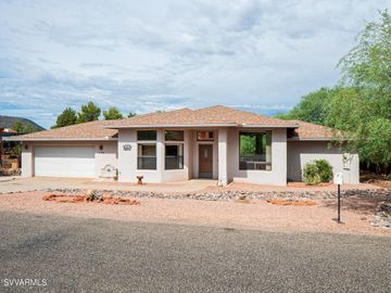 130 Concho Dr, Cathedral View 1, AZ