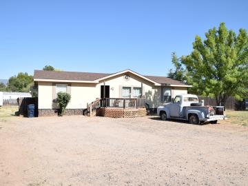 1308 S Thompson Rd, Under 5 Acres, AZ