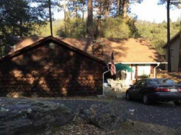 13087 Wells Fargo Dr, Pine Mountain Lake, CA