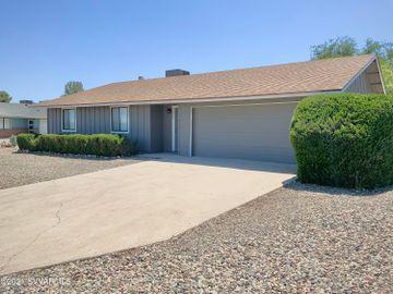 1310 S Navajo Dr, Verde Village Unit 8, AZ