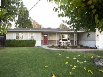 1312 Craig Dr, Diablo Estates, CA