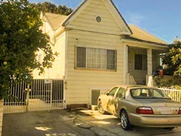 1317 S Almaden Ave, San Jose, CA