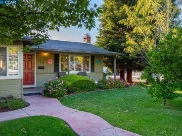 1319 Hale Dr, Diablo Estates, CA