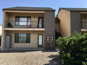 Rental 1321 E Birch St, Cottonwood, AZ, 86326. Photo 1 of 6