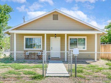 1323 E Graham St, Scotts Add, AZ