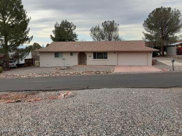 1323 E Hombre Dr, Verde Village Unit 6, AZ