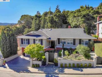1326 Crestview Dr, Brittan Heights, CA