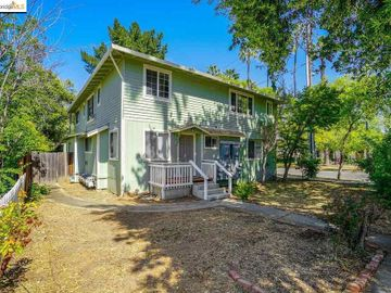 1327 Villa St, Mountain View, CA