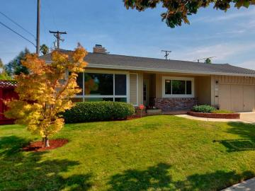 1330 Bobwhite Ave, Sunnyvale, CA