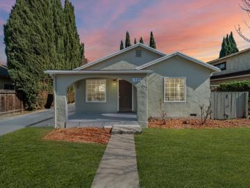1335 Monroe St, Santa Clara, CA