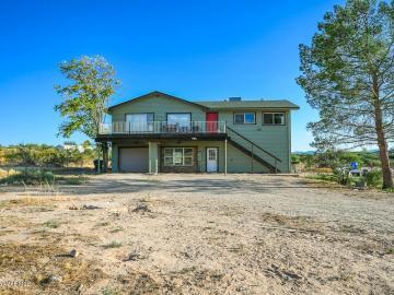 13355 E Rindone Ln, Under 5 Acres, AZ