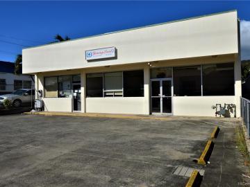 1336 School St, Kamehameha Heights, HI