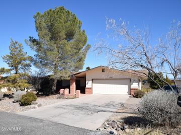 1337 S Chuckawalla Dr, Verde Village Unit 8, AZ