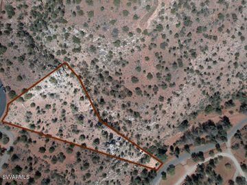 135 Casa La Courta Rd, Back-o-beyond Ran, AZ