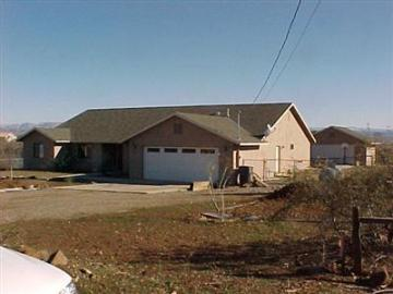1351 S Rainbow Dr Cottonwood AZ Home. Photo 1 of 11