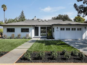 1355 Holly Ave, Los Altos, CA
