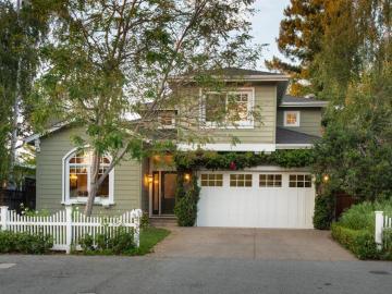 1356 Cloud Ave, West Menlo Park, CA