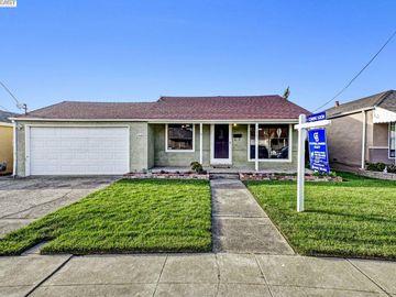 1361 Via El Monte, Lorenzo Village, CA