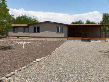 1365 S Meadow Ln, 5 Acres Or More, AZ