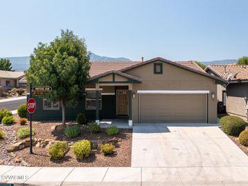 1380 Whitetail, Grey Fox Ridge, AZ