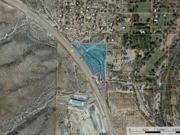 13.84 W State Route 260, 5 Acres Or More, AZ