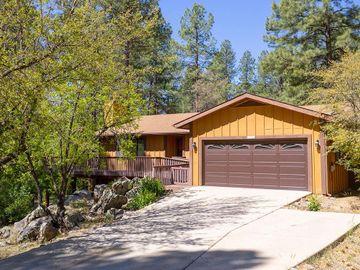 1390 Valley Ranch Cir, Under 5 Acres, AZ