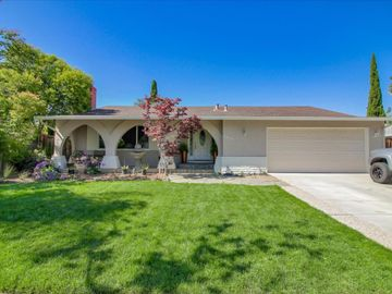 1391 Redmond Ave, San Jose, CA