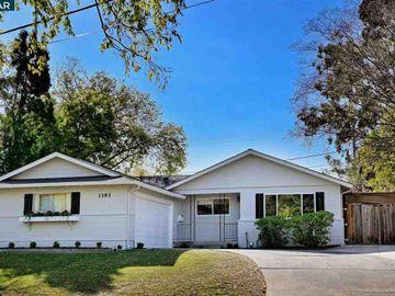 1393 El Dorado Dr Concord CA Home. Photo 1 of 31